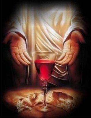 Ceia de Jesus