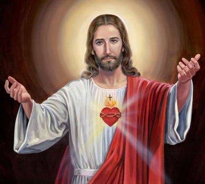 Resultado de imagem para imagem sagrado coraçã de jesus