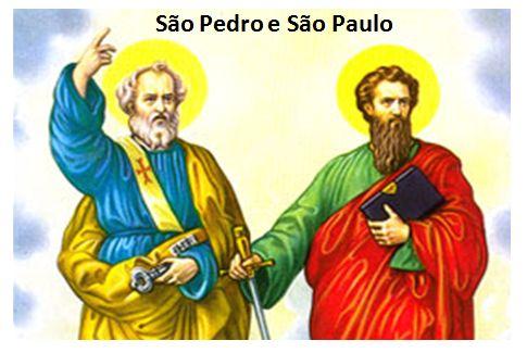 São Pedro e São Paulo (2)