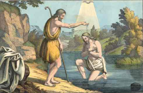 Batismo de Jesus-1