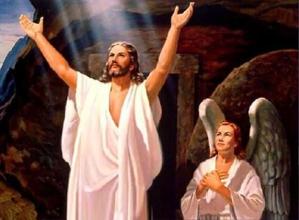 Jesus ressuscitado-9